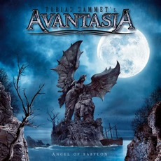 Angel Of Babylon mp3 Album by Avantasia