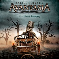 The Wicked Symphony mp3 Album by Avantasia