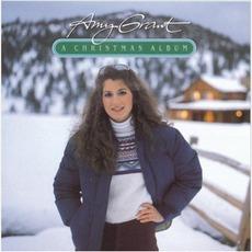 A Christmas Album mp3 Album by Amy Grant