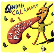 La Lengua Popular mp3 Album by Andrés Calamaro