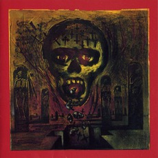 Seasons In The Abyss mp3 Album by Slayer