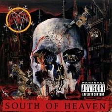 South Of Heaven mp3 Album by Slayer