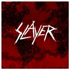 World Painted Blood by Slayer