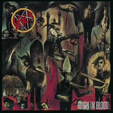Reign In Blood (Expanded Edition)