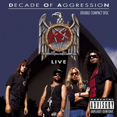 Decade Of Aggression: Live mp3 Live by Slayer