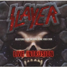 Live Intrusion mp3 Single by Slayer