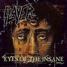 Eyes Of The Insane mp3 Single by Slayer