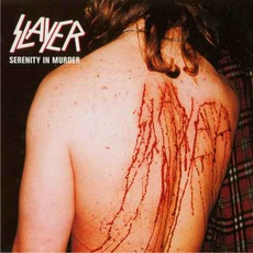Serenity In Murder (Japanese Edition) mp3 Single by Slayer