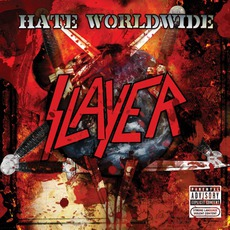 Hate Worldwide mp3 Single by Slayer