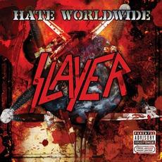 Hate Worldwide mp3 Single by Slayer