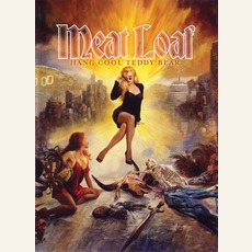 Hang Cool Teddy Bear mp3 Album by Meat Loaf