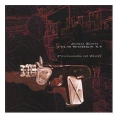 Filmworks XV: Protocols Of Zion