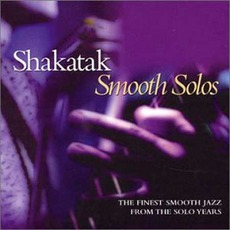 Smooth Solos mp3 Artist Compilation by Shakatak