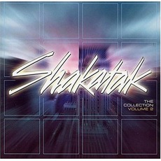 The Collection Vol 2 mp3 Artist Compilation by Shakatak