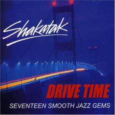 Drive Time mp3 Artist Compilation by Shakatak