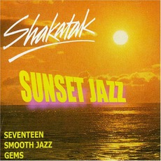 Sunset Jazz mp3 Artist Compilation by Shakatak