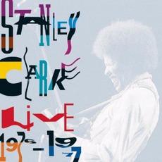 Stanley Clarke Live 1976-1977