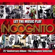 Let The Music Play mp3 Artist Compilation by Incognito