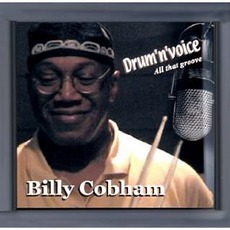 Drum'N'Voice: All That Groove mp3 Artist Compilation by Billy Cobham