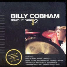 Drum'N'Voice 2 mp3 Artist Compilation by Billy Cobham