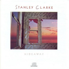Hideaway mp3 Album by Stanley Clarke