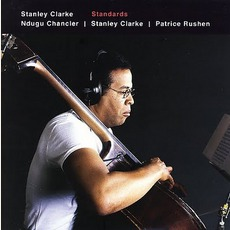 Standards mp3 Album by Stanley Clarke