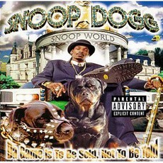 Da Game Is To Be Sold, Not To Be Told mp3 Album by Snoop Doggy Dogg