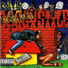 Doggystyle mp3 Album by Snoop Doggy Dogg