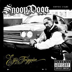Ego Trippin' mp3 Album by Snoop Doggy Dogg