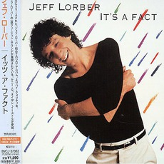 It's a Fact mp3 Album by Jeff Lorber