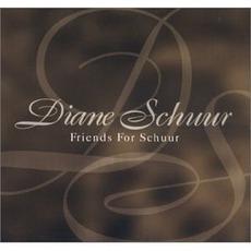Friends For Schuur mp3 Album by Diane Schuur