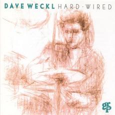 Hard-Wired mp3 Album by Dave Weckl