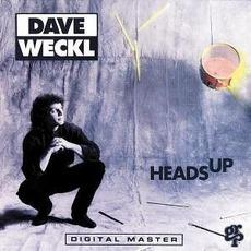 Heads Up mp3 Album by Dave Weckl