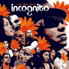 Bees + Things + Flowers mp3 Album by Incognito