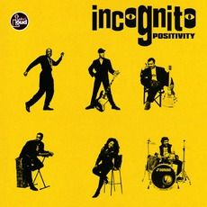 Positivity mp3 Album by Incognito