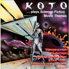 Plays Science-Fiction Movie Themes