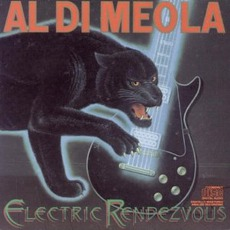 Electric Rendezvous mp3 Album by Al Di Meola