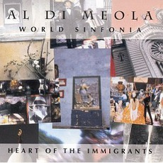 World Sinfonia II: Heart Of The Immigrants