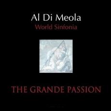 World Sinfonia III: The Grande Passion mp3 Album by Al Di Meola