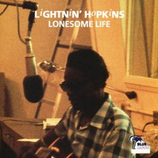 Lonesome Life mp3 Album by Lightnin' Hopkins