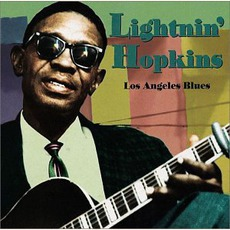Los Angeles Blues mp3 Album by Lightnin' Hopkins