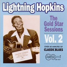 The Gold Star Session Vol.2
