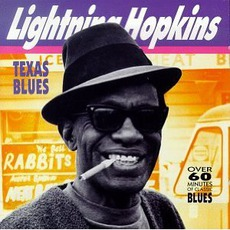Texas Blues mp3 Album by Lightnin' Hopkins