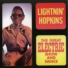 The Great Electric Show And Dance