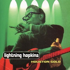Houston Gold mp3 Album by Lightnin' Hopkins
