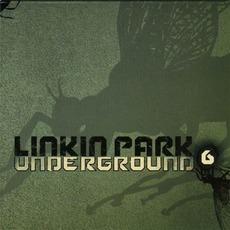 Underground 6.0 mp3 Album by Linkin Park