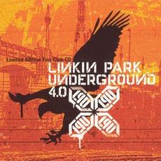 Underground 4.0 mp3 Album by Linkin Park