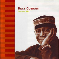 Culture Mix mp3 Album by Billy Cobham