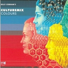 Colours mp3 Album by Billy Cobham