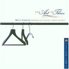 The Art Of Three mp3 Album by Billy Cobham